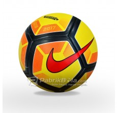Bola Futsal Nike Black Yellow