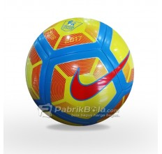 Bola Futsal Nike Blue Red