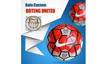 Bola Custom Boteng 2016