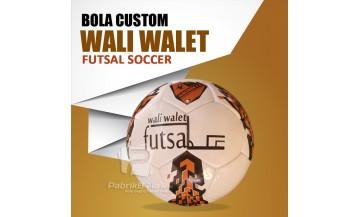 Waliwalet Futsal Indonesia