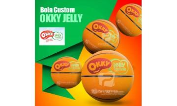 Basket Okky Jelly