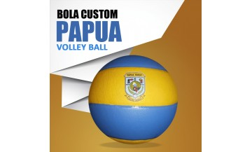 Volley Papua